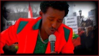 **NEW**Ibroo Ibsaa - Oromiyaan tan Oromooti #OromoProtest (2016)