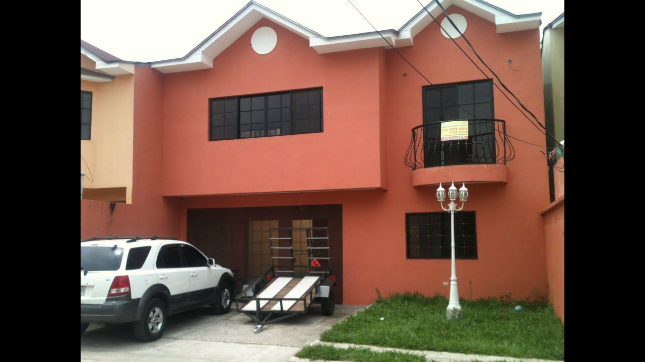 Venta de casas en tegucigalpa 2013 residencial lomas de - Busco decorador de interiores ...