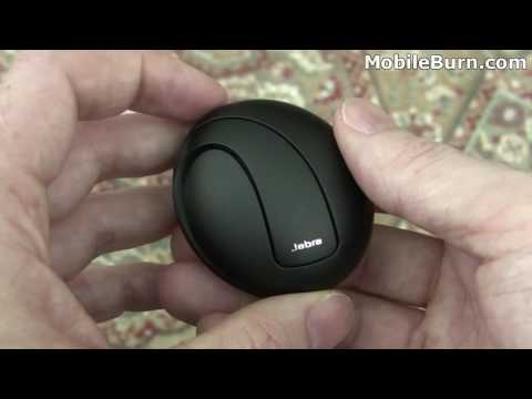 Jabra Stone Bluetooth headset unboxing and first look