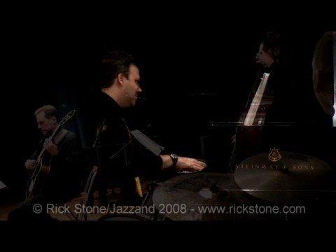 Rick Stone Quartet