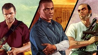 The Best 9 GTA 5 Missions