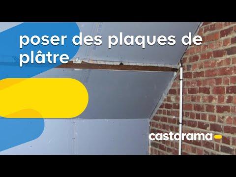 Plaque pvc castorama page 1 10 all - Plaque de medium castorama ...