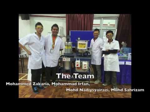 Running Biodiesel In A Spark Ignition Engine - Malaysia Student Project