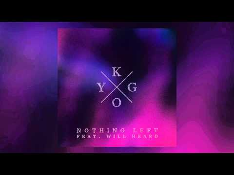 Kygo - Nothing Left