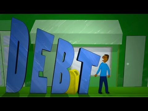 Dealing with Debt Collectors