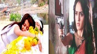 साथिया: मीरा ने ली विद्या की जान | Saath Nibhana Saathiya: Meera Shoots At Vidya