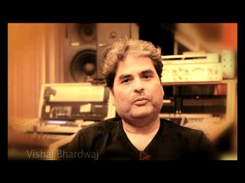 Vishal Bharadwaj speaks about IK ONKAR by Harshdeep Kaur (ASLI...