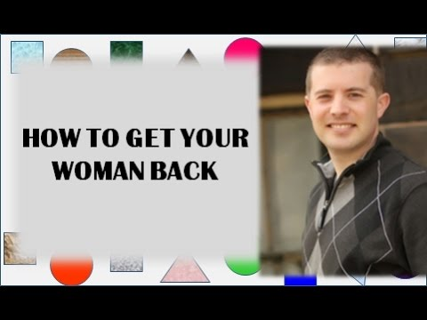 how to make your ex boyfriend want you back fast