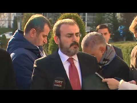 Ünal'dan CHP'nin ÖSO İddialarına Sert tepki
