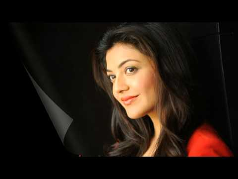Kajal Agarwal Hot And Spicy Photoshoot video