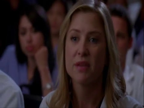 Callie and Arizona From the Beginning Part 4.wmv