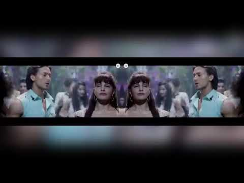 Beat Pe Booty Video Baaghi 2