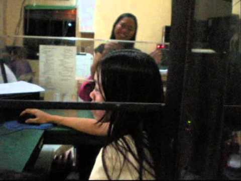 Pinay Beauty Juliet's Scare Video! video