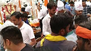 Bada Mangal Bhandara by Royal Cafe Hazratganj Lucknow - 3 rd Bada Mangal