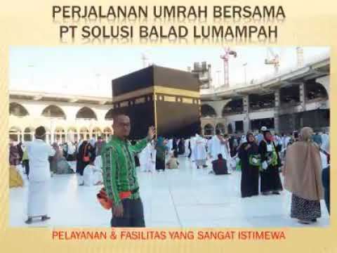 Youtube haji plus sbl