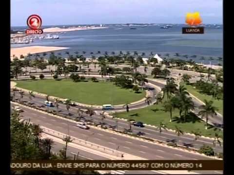 TPA 2 - Roadshow Luanda (Parte 1)