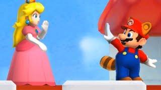New Super Mario Bros. 2 - #1 Walkthrough