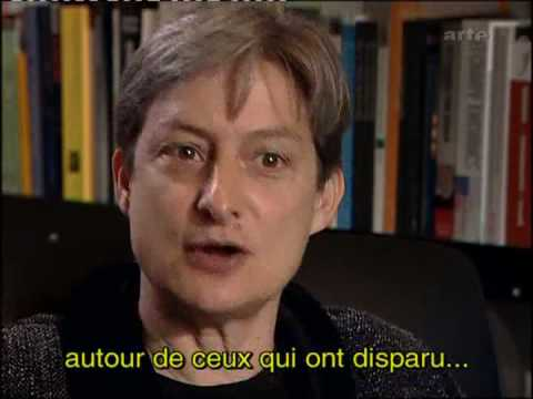 Judith Butler - Part 6/6