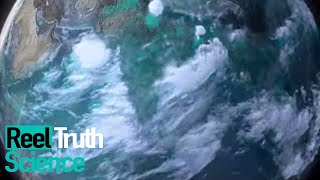 Earth From Space | Space Documentary | ReelTruth Science