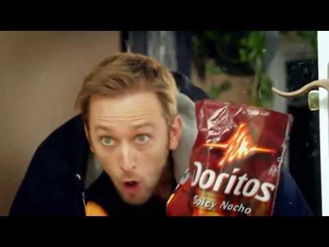 dorritos pug attack advertisement