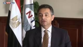وقف 8 ملايين خط هاتف جوال في مصر