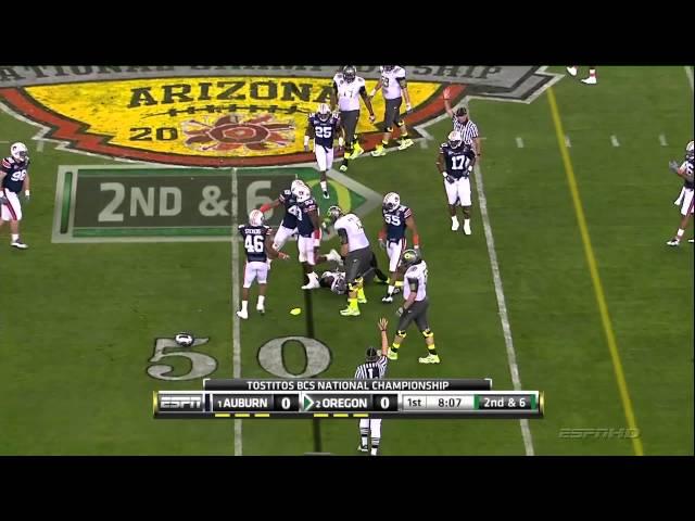 The Fish Report: Rose Bowl Game Plan #1