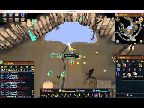 Runescape 3: Money making guide 2014 4 – 5m an hour toonscape 1