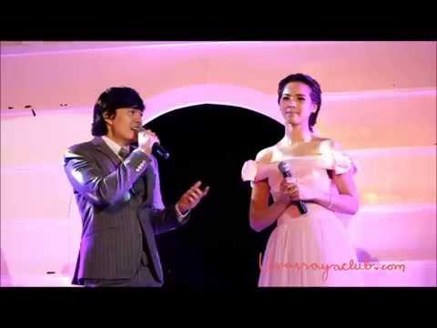 Bangkok Airways Thank you Party [7-08-2015] : Way back into love