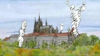 102 - Osvobození - Dějiny udatného českého národa
