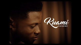 Kuami Eugene - Heaven (Official Video)