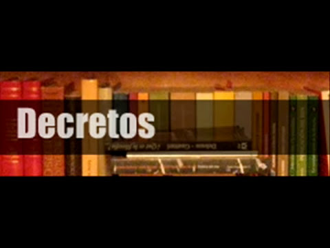 Disposición final de los documentos