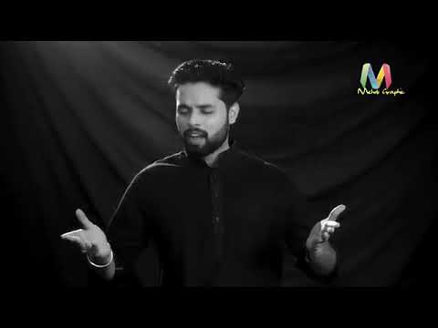 Jawwad Haider Zaidi Nohay Promo 2018 1440 All Noha 2018 1440Promo Subscribe This Channel Weazadar