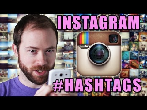 Is A Tagged Instagram More Than Just A Photo? | Idea Channel | PBS