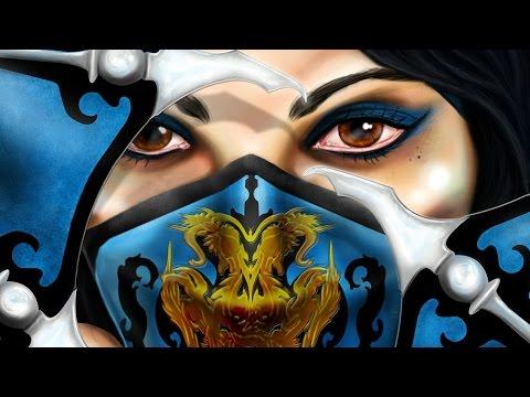 Mortal Kombat X - Daddy's Girl - Walkthrough Gameplay Part 24 (MKX)