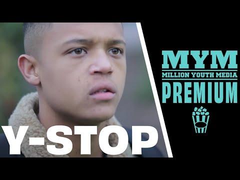 Y-Stop part 1 | Short Film feat Percelle Ascott