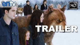 The Twilight Saga: Breaking Dawn � Part 2 - Twilight Breaking Dawn Part 2 Final Trailer 3 [HD]: Bella Prepares For War!