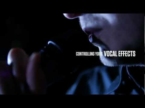 TC-Helicon & Sennheiser Present: e 835 fx vocal microphone with Mic Control
