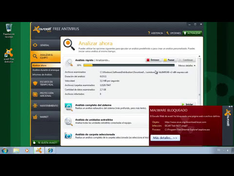 Comparativa Antivirus Gratuitos 2012  - Softonic