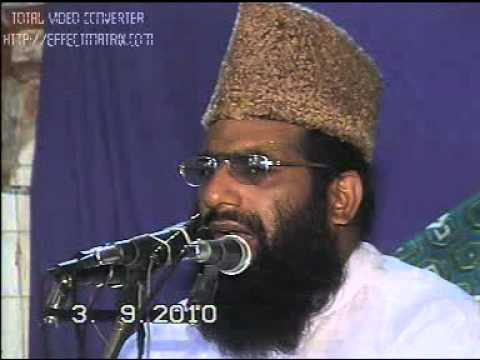 Hazrat Molana Qari Hanif Rabbani Sb (hfz) Nabiyon K Aansoo Part 2 Of 6.mp4 video