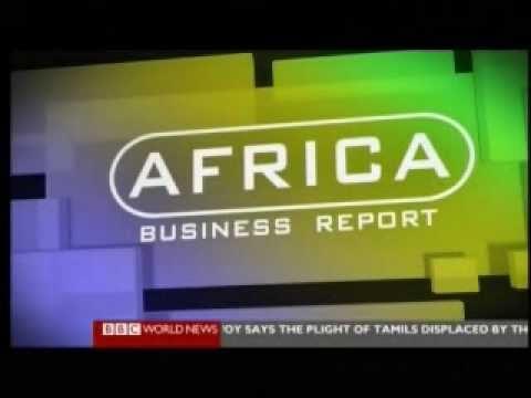Africa Business Report 3 - Kenya Online & Uganda Electric BBC News