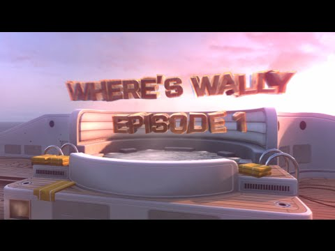 FaZe Wally: Where's Wally #1 (BO2)