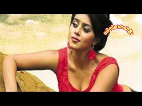 Shamna Kasim No Time for Romance
