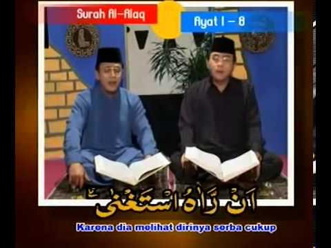H Muammar Za H Chumaidi Surat Al Alaq
