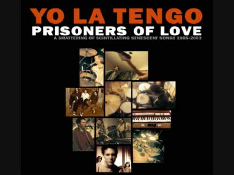 Yo La Tengo - Ashes On The Ground (Live)