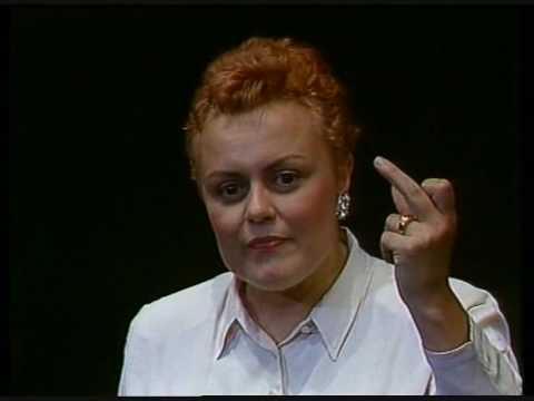 Muriel Robin - La blague