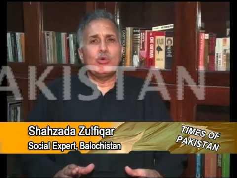 Darkness in Balochistan - Pakistan's conspiracy