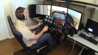 Ту-154 Для Fsx