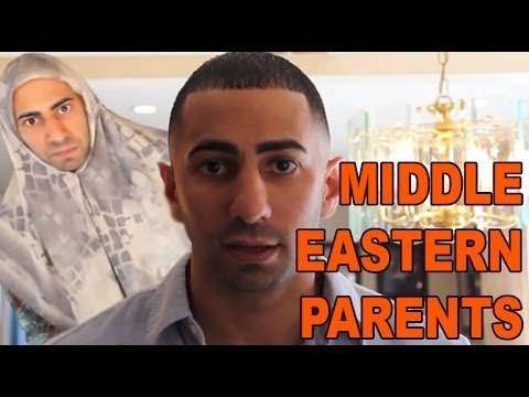 MIDDLE EASTERN PARENTS