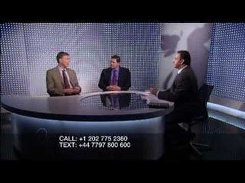 Riz Khan - Chalabi's war - 9 April 08 - Part 1