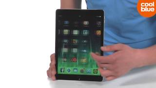 Apple iPad Air 2 tablet productvideo (NL/BE)